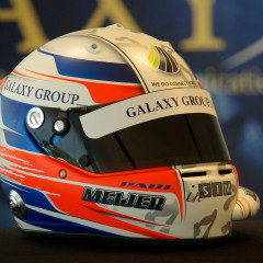 <strong>Helmet Paul Meijer GALAXY GROUP</strong>