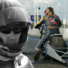 <strong>On the 22th of August 2010 dragracer John van Geytenbeek died while racing the Top Fuel Finals</strong>