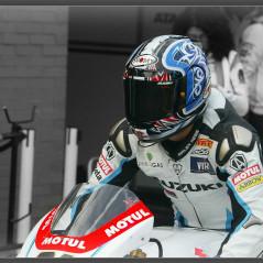 <strong>84 Michel Fabrizio ITA Suzuki GSX-R1000 Team Suzuki Alstare SUPERBIKE FIM World Championship</strong>