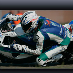 <strong>28 Arie Vos ARIE VOS RACING - VOS OSS MOTOREN</strong>