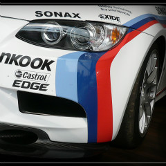 <strong>BMW Driving Experience Deutsche Tourenwagen Masters (DTM)</strong>