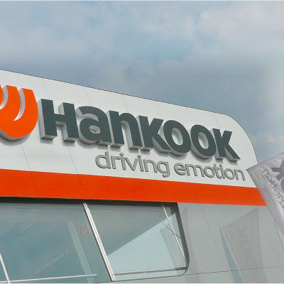 <strong>HANKOOK driving emotion</strong>
