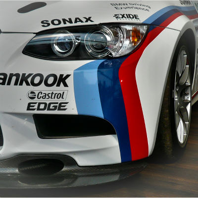 <strong>Hankook BMW</strong>