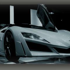 <strong>Lamborghini Gallardo Spyder</strong>