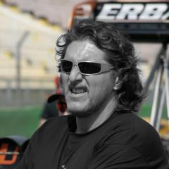 <strong>Urs Erbacher ist ein Schweizer Dragster-Rennfahrer</strong>