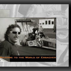 <strong>Welcome to the World of Erbacher ( Custom Bikes - Drag Racing - Victory Motorcycles USA - Fat Inn )</strong>